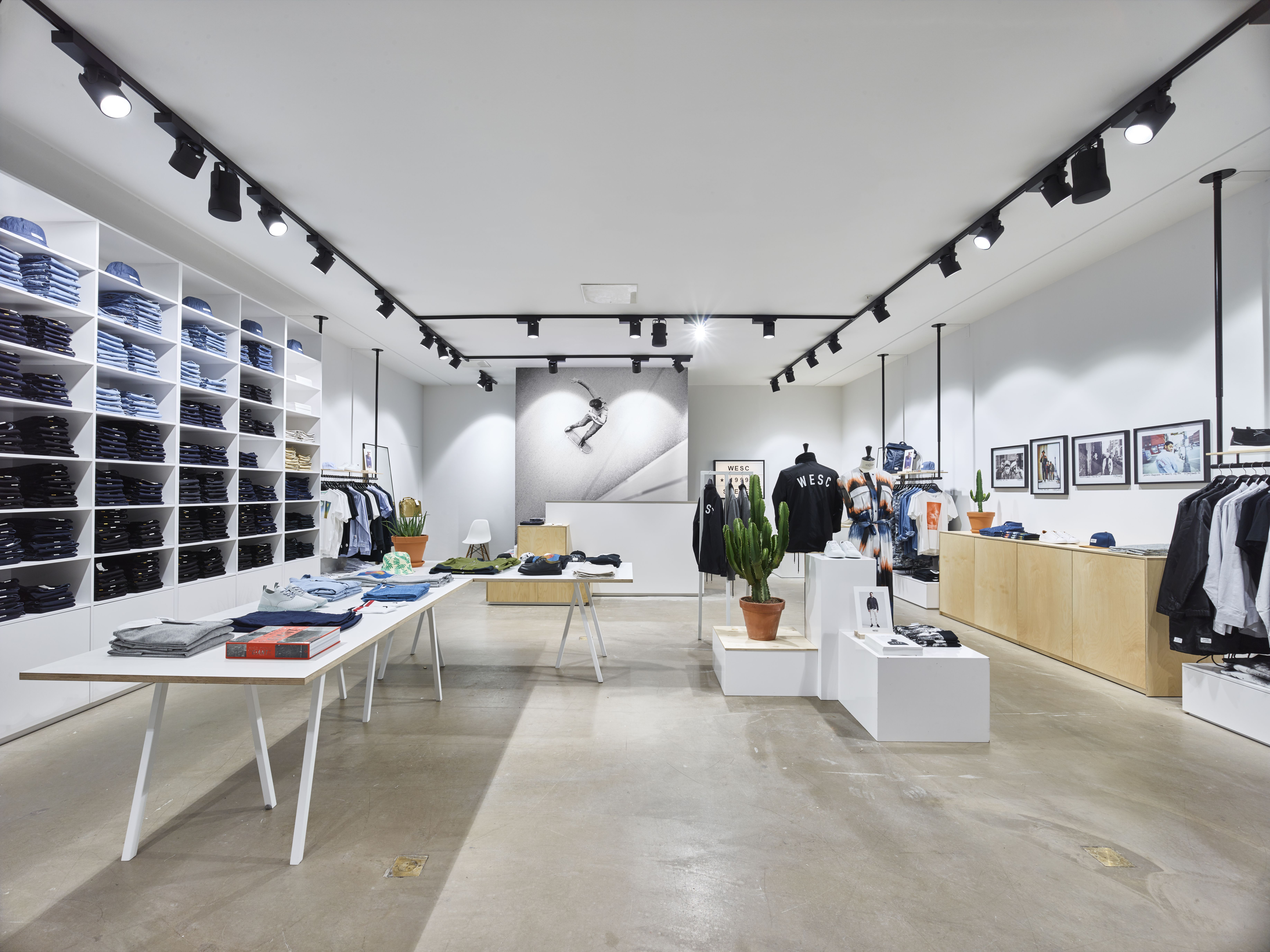 PK Huset Concept Store