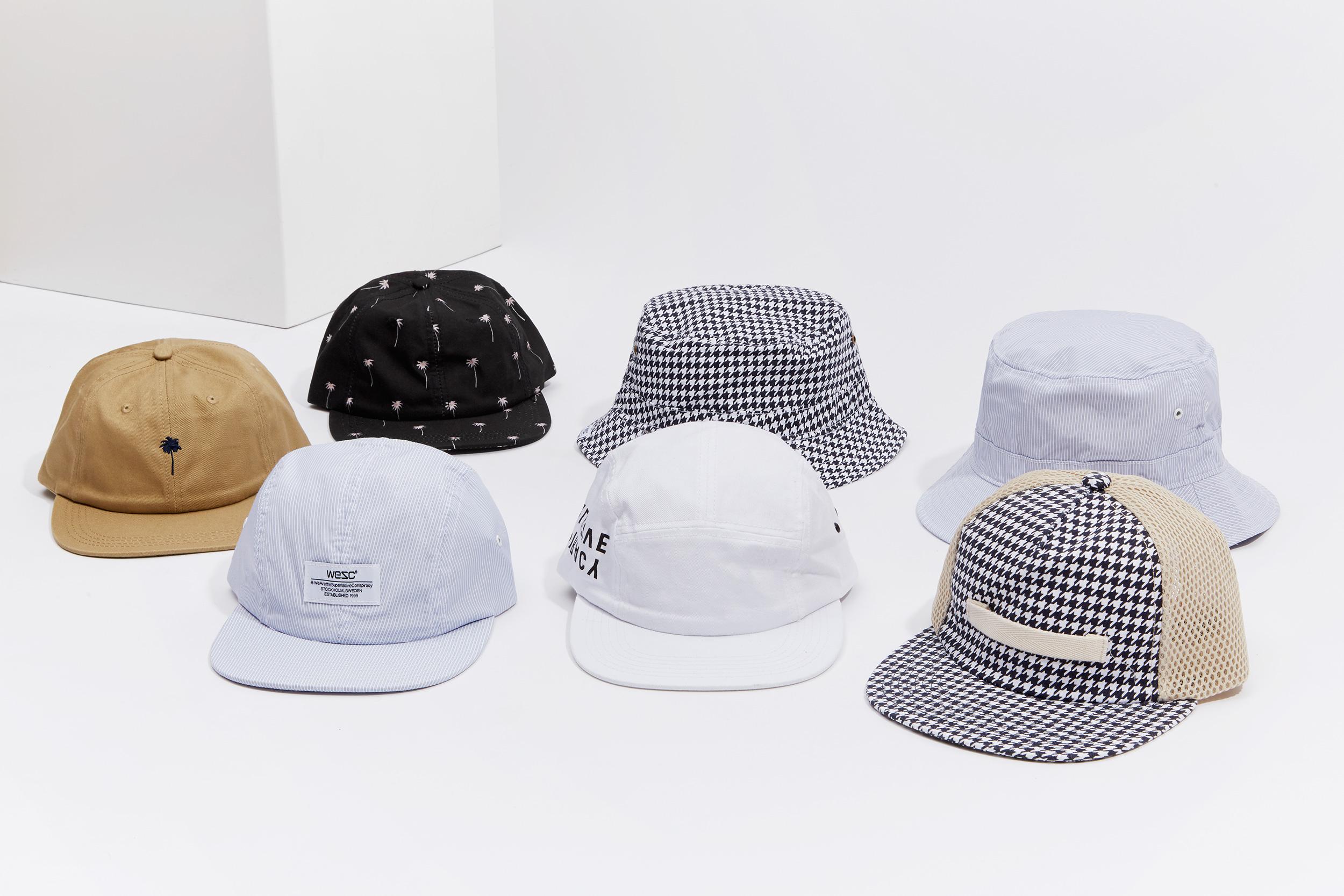 > Shop Hats & Caps