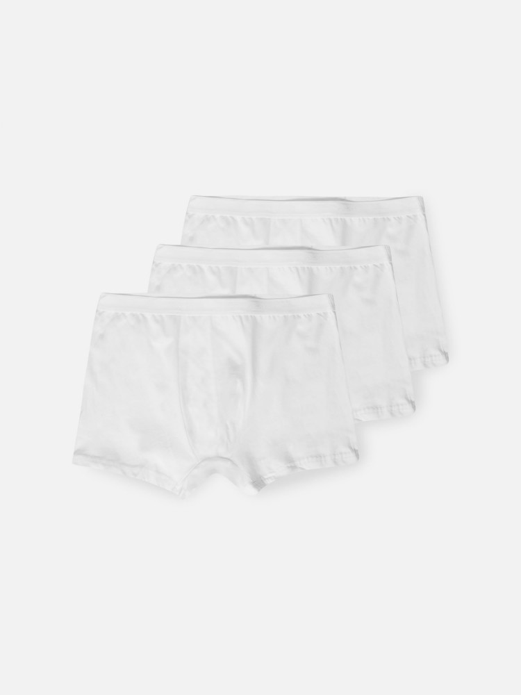 Basic boxer brief 3-pack