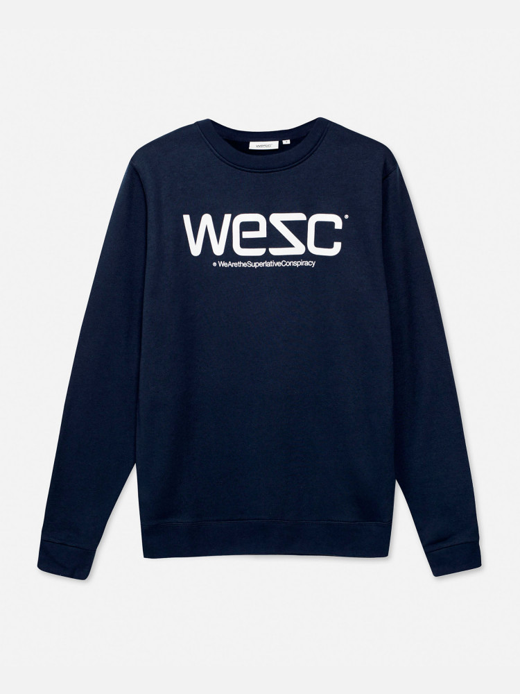 WeSC crewneck