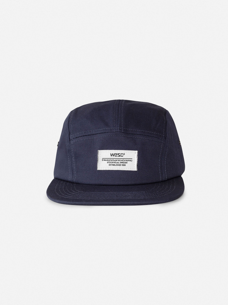 Solid 5 panel