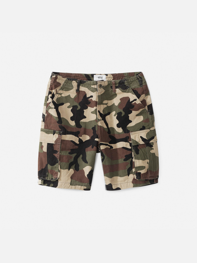 Willy Camo