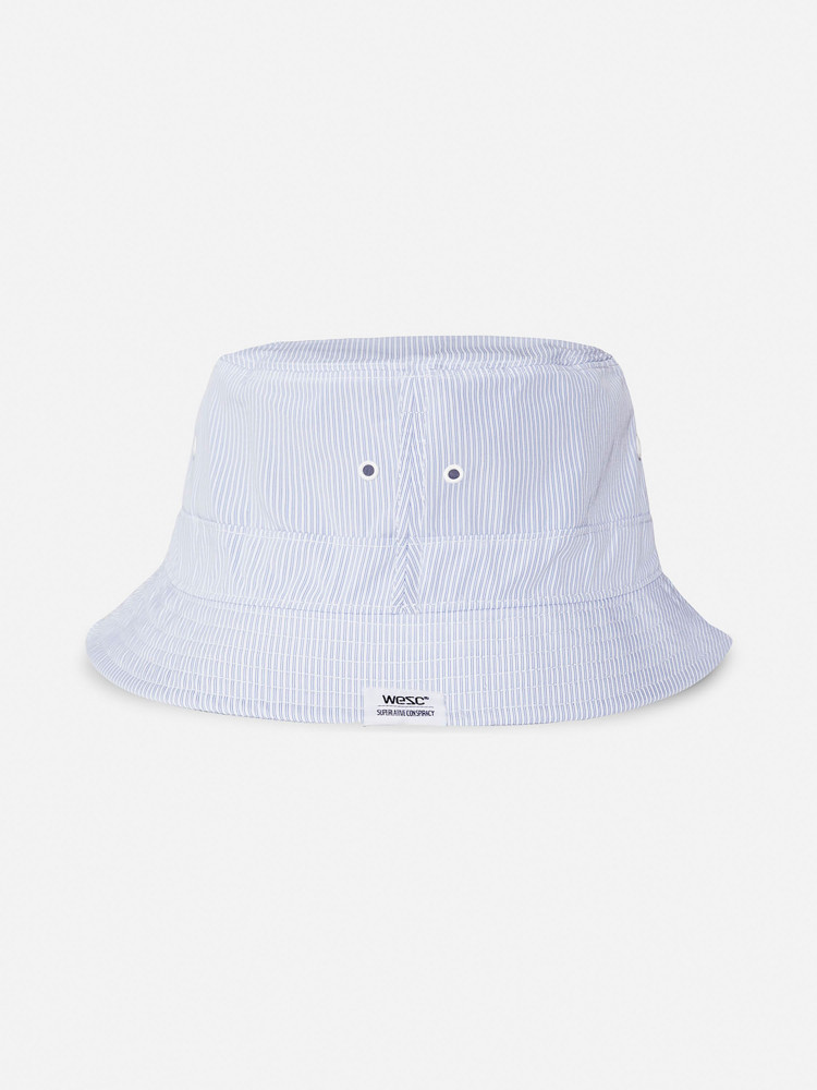 Indy Stripe bucket