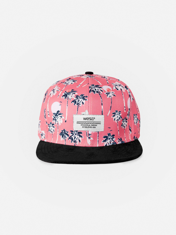 Hawaii strapback