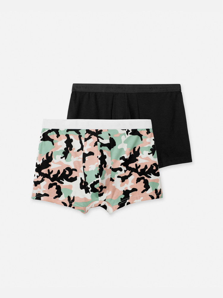 Stan Camo 2-pack
