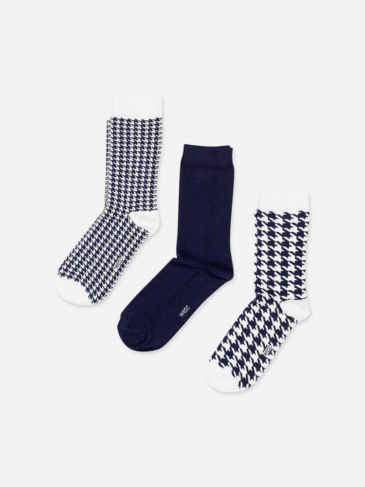 Stanie Dogtooth 3-pack